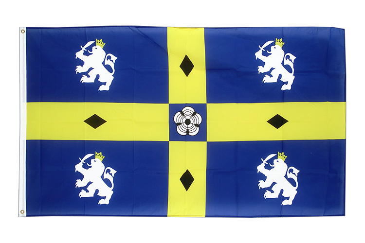 Durham County - 3x5 ft Flag