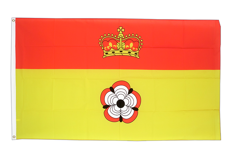 Flag Hampshire - 3x5 ft