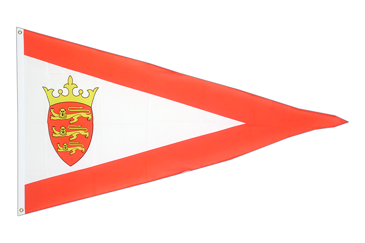 Jersey pennant - 3x5 ft Flag