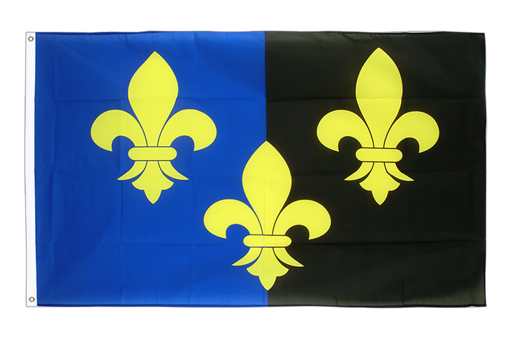 Monmouthshire - Flagge 90 x 150 cm kaufen
