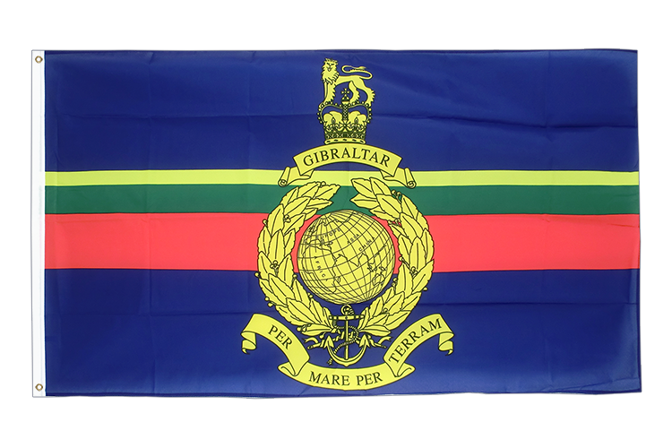 Vente drapeau Royal Marines