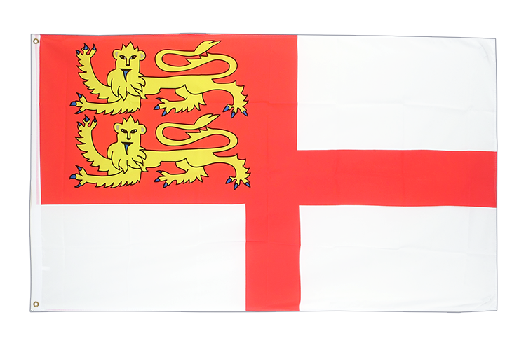 Sark - 3x5 ft Flag