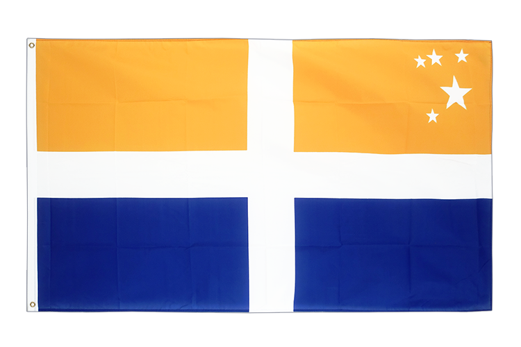 3x5 Isles of Scilly Flag