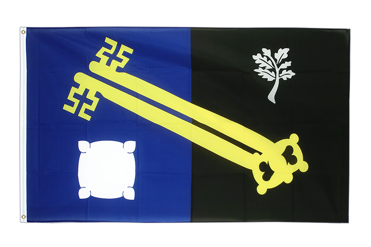 Surrey - 3x5 ft Flag