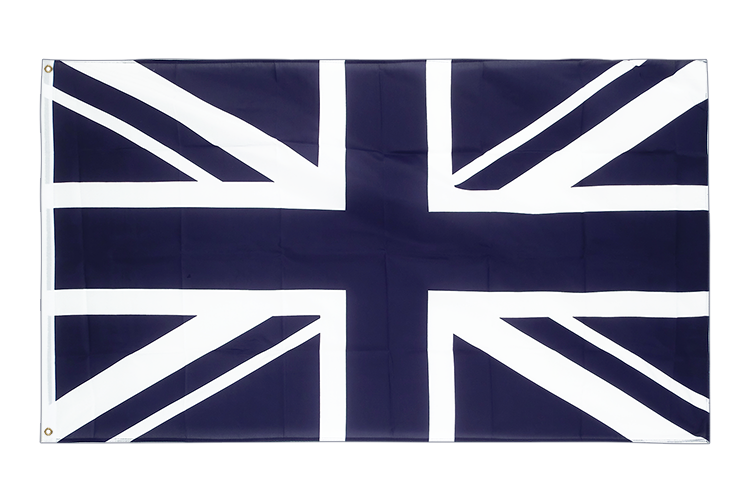Flag Union Jack blue - 3x5 ft