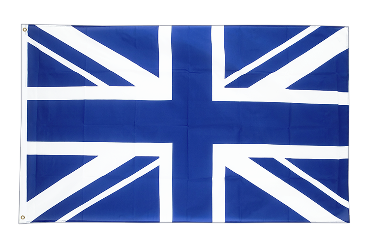 Union Jack blue - 3x5 ft Flag