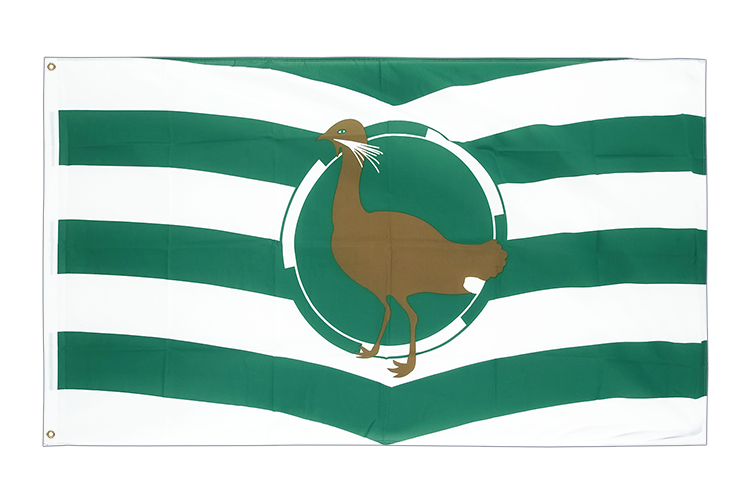 Wiltshire new - 3x5 ft Flag