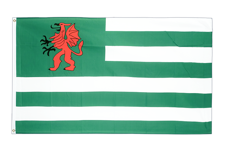 Flag Wiltshire - 3x5 ft