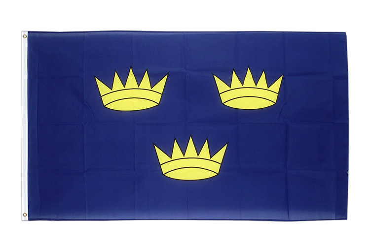 Munster - 3x5 ft Flag