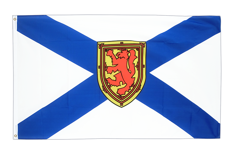 Nova Scotia - 3x5 ft Flag