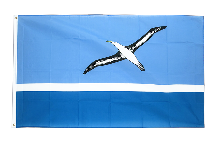 3x5 Midway Islands Midway Atoll Flag