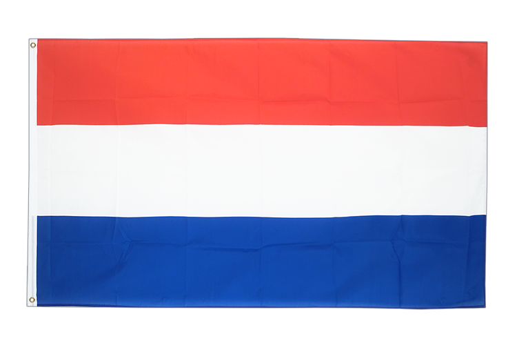 Netherlands - 3x5 ft Flag