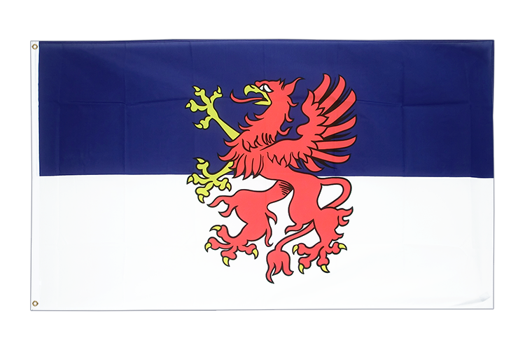 Buy Pomerania Flag - 3x5 ft