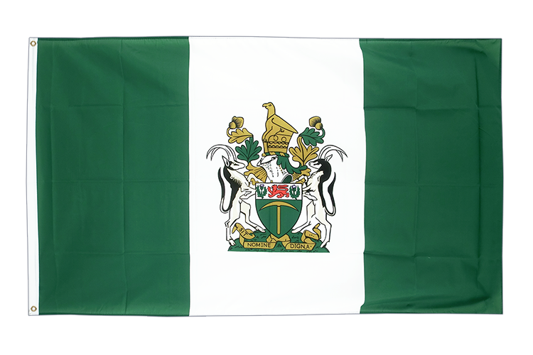 Rhodesia - 3x5 ft Flag