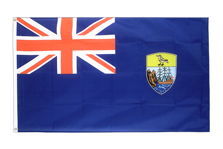 Saint Helena - 3x5 ft Flag