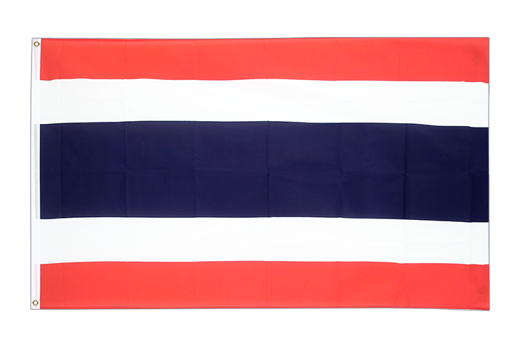 Thailand - 3x5 ft Flag