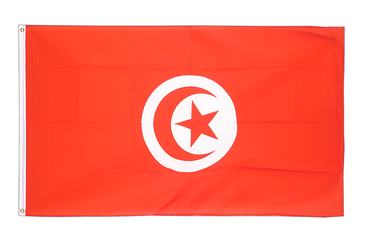 Buy Tunisia Flag - 3x5 ft