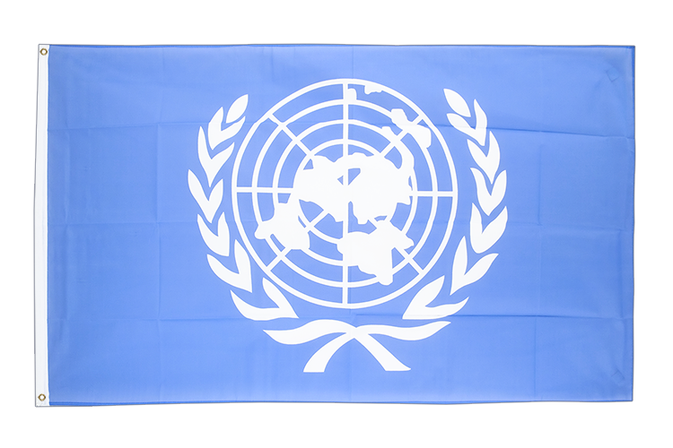 UNO - 3x5 ft Flag