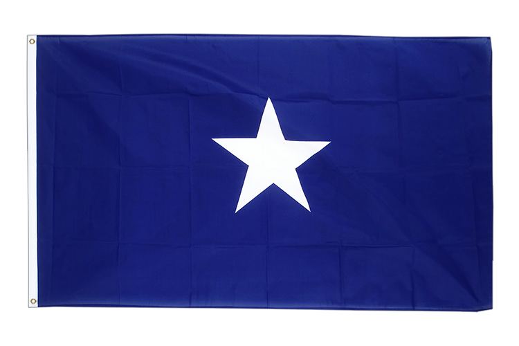 USA Bonnie Blue Mississippi 1861 - 3x5 ft Flag