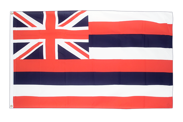 Hawaii - 3x5 ft Flag