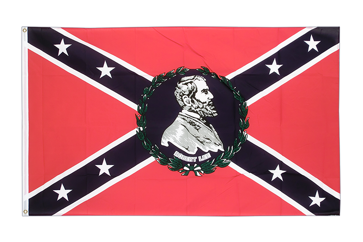 USA Südstaaten General Lee - Flagge 90 x 150 cm kaufen