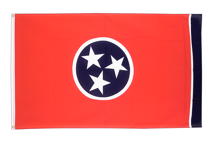 Tennessee - Flagge 90 x 150 cm kaufen