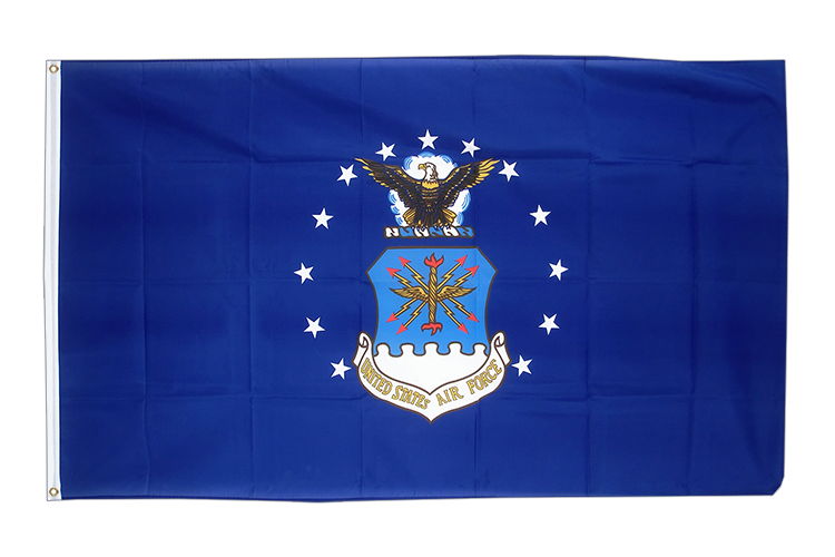 USA US Airforce - Flagge 90 x 150 cm kaufen