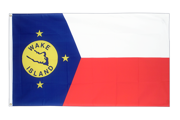 Wake Island - 3x5 ft Flag
