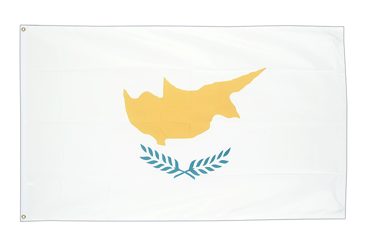 Buy Cyprus Flag - 3x5 ft