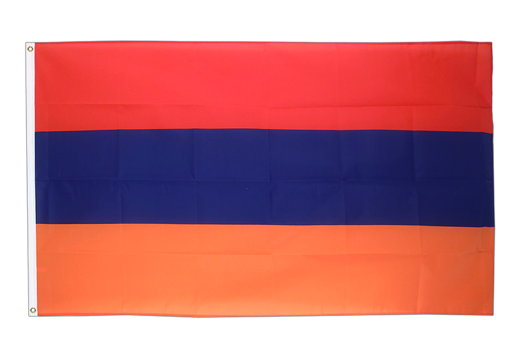 Cheap Flag Armenia - 2x3 ft