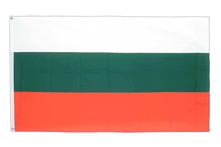 Cheap Flag Bulgaria - 2x3 ft