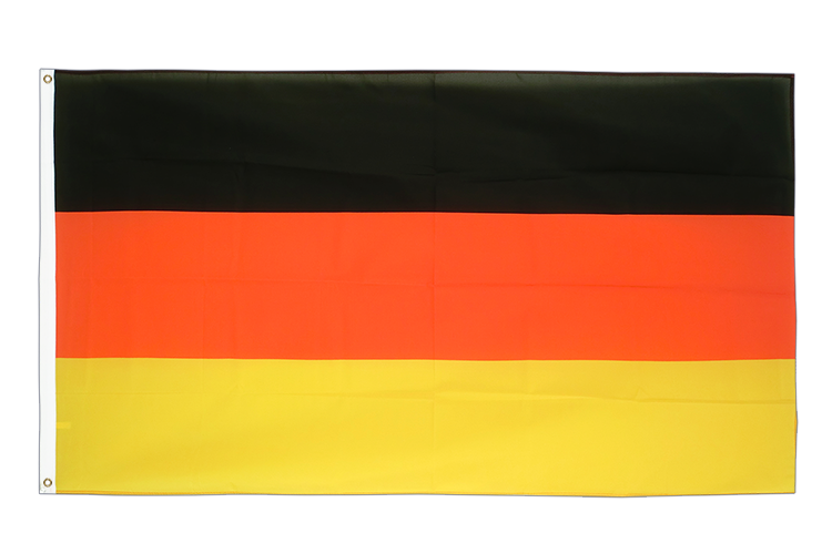 Cheap Flag Germany - 2x3 ft