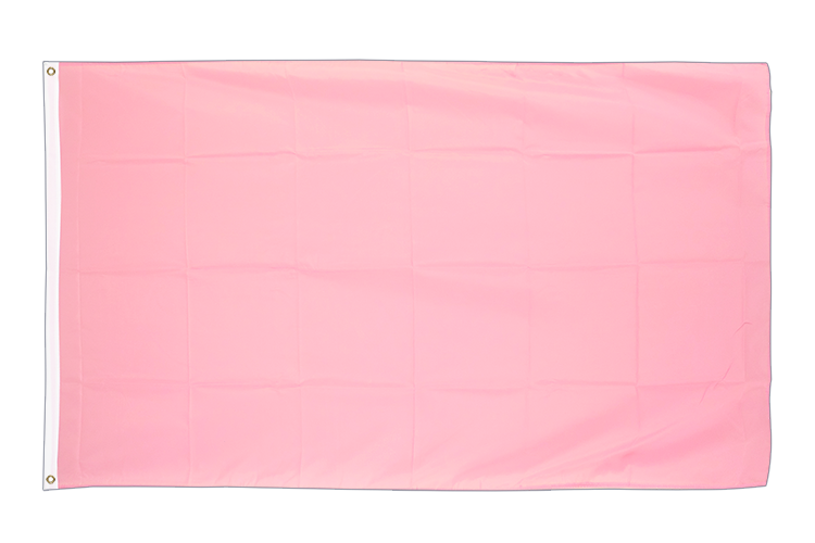 Cheap Flag pink - 2x3 ft