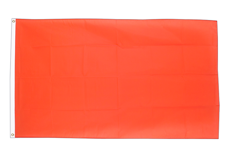 Cheap Flag red - 2x3 ft