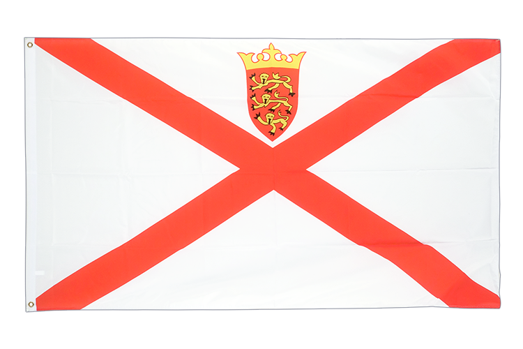 Cheap Flag Jersey - 2x3 ft