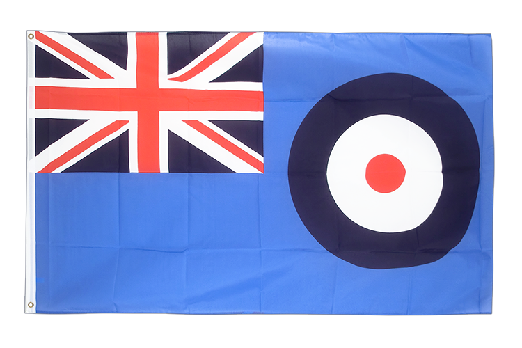 Cheap Flag Royal Airforce - 2x3 ft