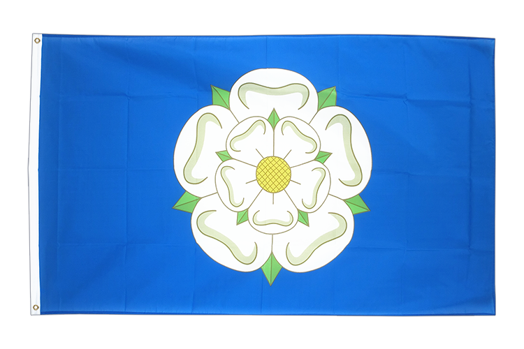 Cheap Flag Yorkshire new - 2x3 ft