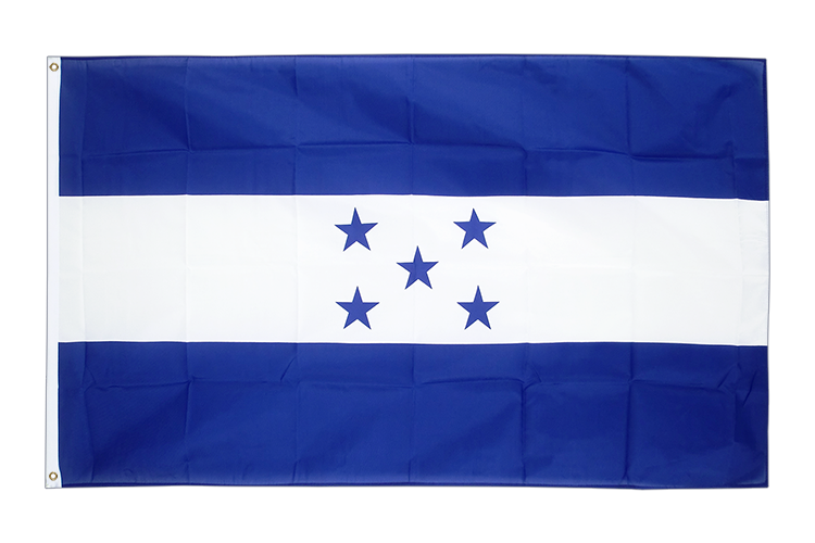 Cheap Flag Honduras - 2x3 ft