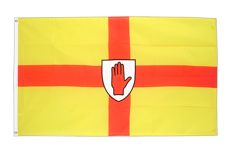 Cheap Flag Ulster - 2x3 ft