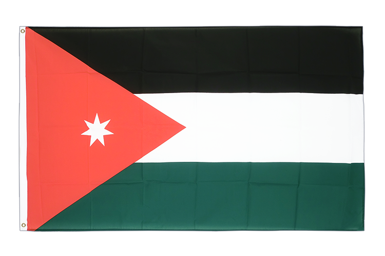 Cheap Flag Jordan - 2x3 ft