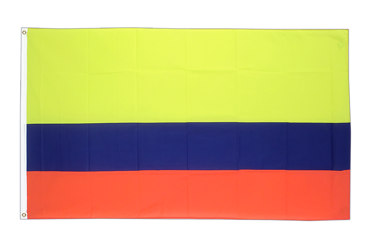 Cheap Flag Colombia - 2x3 ft