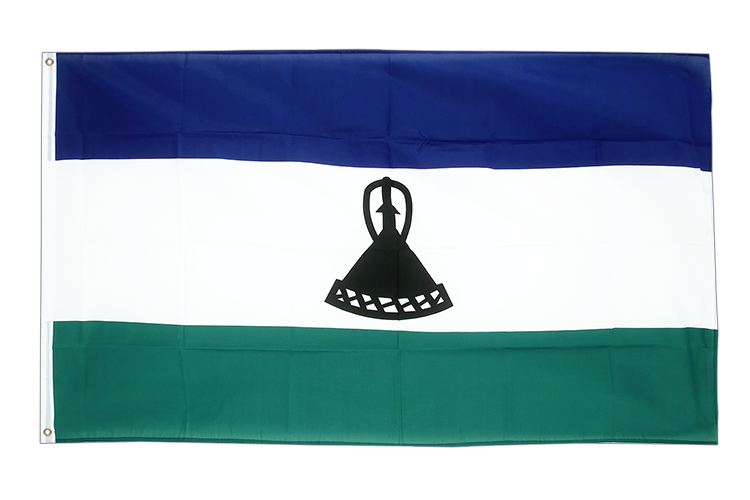 Cheap Flag Lesotho new - 2x3 ft