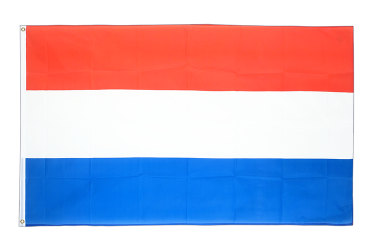 Cheap Flag Luxembourg - 2x3 ft