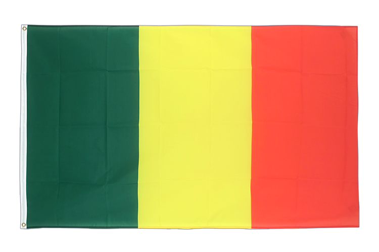 Cheap Flag Mali - 2x3 ft