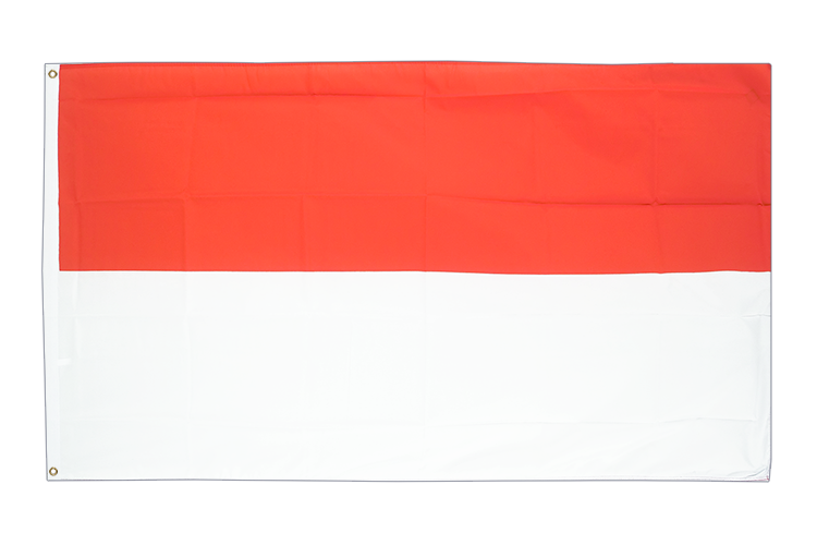 Cheap Flag Monaco - 2x3 ft