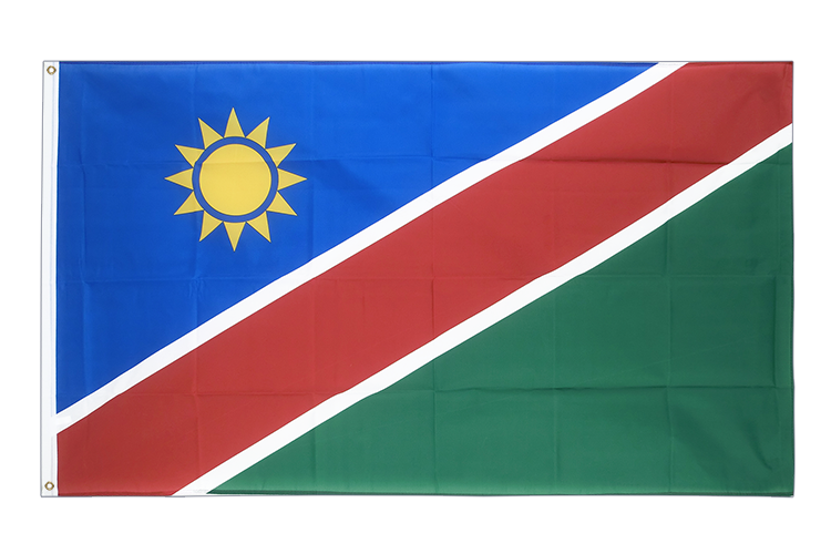 Cheap Flag Namibia - 2x3 ft