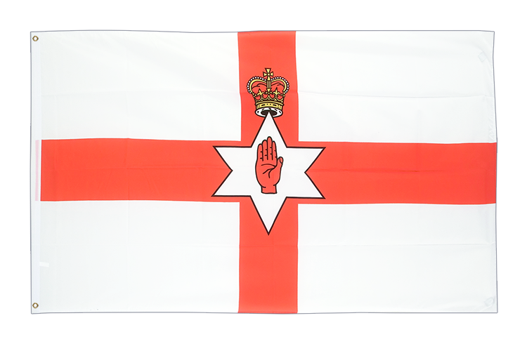 Cheap Flag Northern Ireland - 2x3 ft