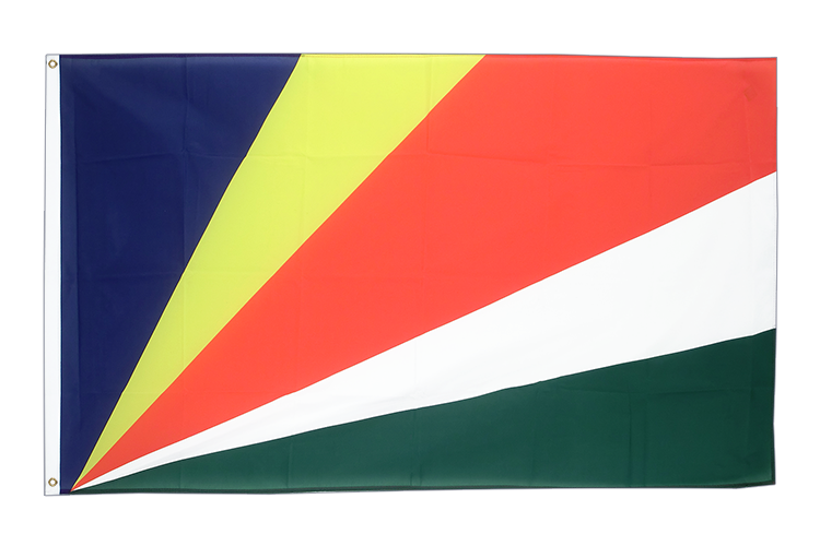 Cheap Flag Seychelles - 2x3 ft