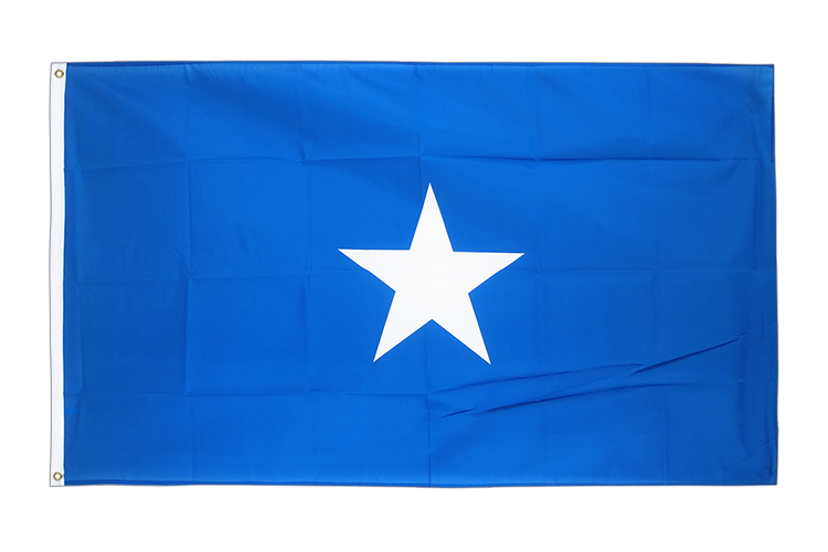 Cheap Flag Somalia - 2x3 ft