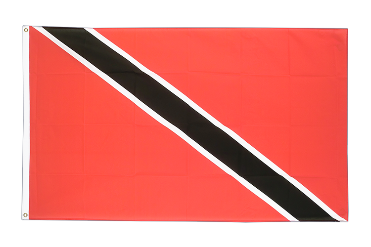 Cheap Flag Trinidad and Tobago - 2x3 ft